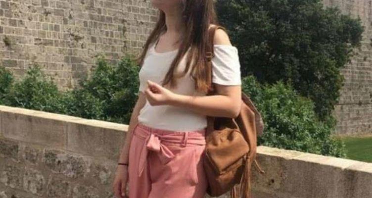Το μήνυμα που έστειλε η 21χρονη φοιτήτρια λίγο πριν δολοφονηθεί