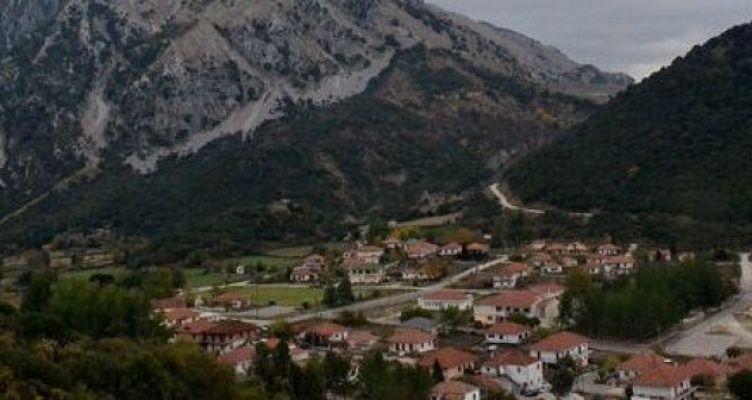 Ενημέρωση του Δήμου Αμφιλοχίας για την Β' φάση υλοποίησης έργου