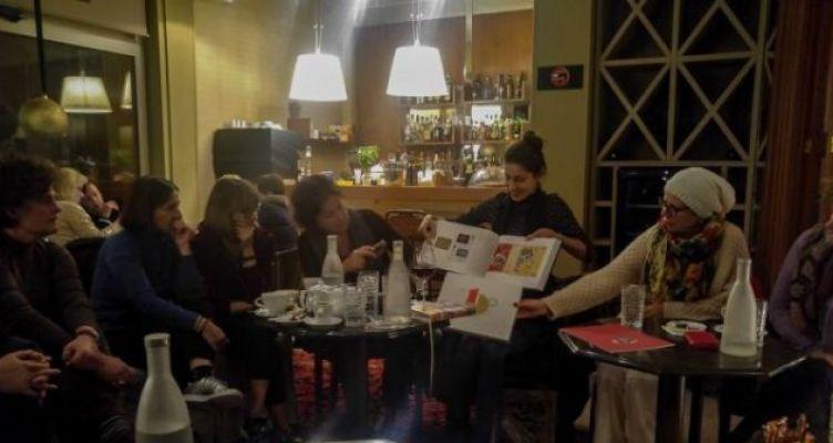 Αγρίνιο: Δημιουργήθηκε Επιτροπή καπνού στην ΔΡΩ (Φωτό)