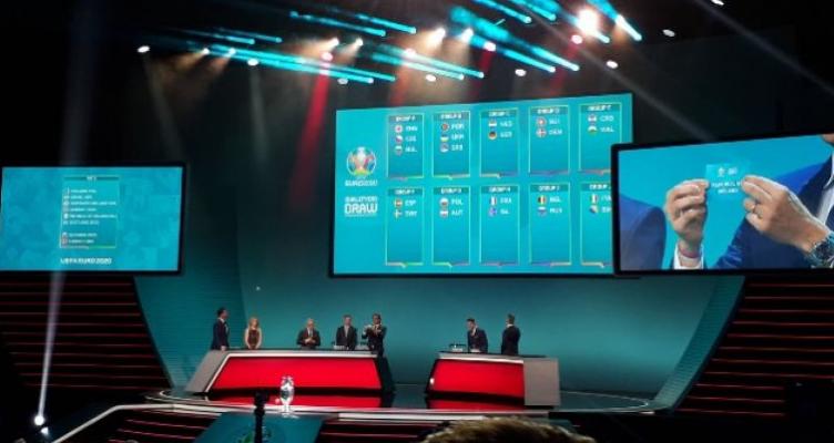 Προκριματικά Euro 2020: Οι αντίπαλοι της Εθνικής μας