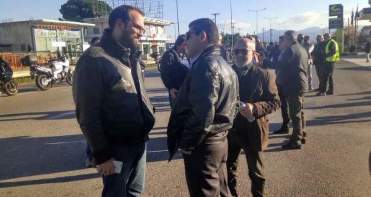 Νεκτάριος Φαρμάκης: Οι δρόμοι του ΕΣΠΑ δεν φτάνουν ως το Αγρίνιο