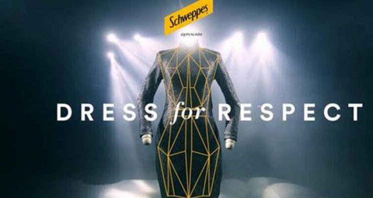 Φόρεμα καταγράφει απόπειρες σεξουαλικής παρενόχλησης!