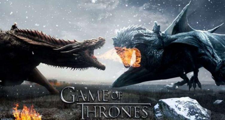 Ένα κανάλι μόνο με Game of Thrones από τη Nova