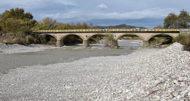 Βουλευτές ΣΥ.ΡΙΖ.Α. για αποκατάσταση-συντήρηση γέφυρας «Ερμίτσας» Νέας Αβόρανης Αγρινίου