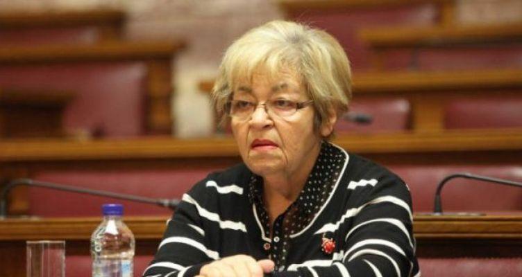 Πέθανε η Χρυσούλα Γιαταγάνα – Πρώην βουλευτής ΑΝ.ΕΛ. και εισαγγελέας