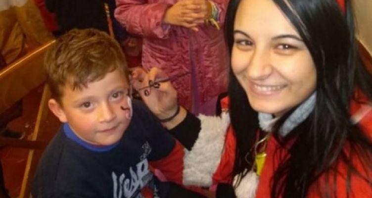 Παιχνίδι και χαρά στην γιορτή για τα παιδιά των Αστυνομικών