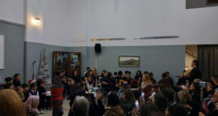 «Κάλλω και η Μπάρμπω»: Χριστουγεννιάτικη εκδήλωση της Κοινωφελούς Επιχείρησης Δ. Αγρινίου