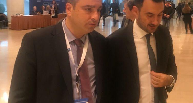 Θ. Παπαθανάσης: Υποχρέωση μας να χτίσουμε την Ελλάδα από την αρχή