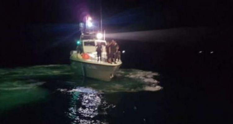 Δυτική Αχαΐα: Καΐκι προσέκρουσε στο λιμάνι των Αλυκών