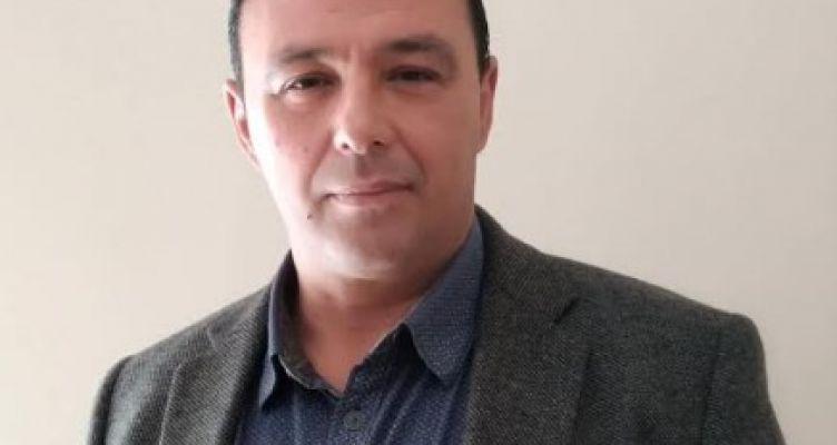 Μεσολόγγι: Ο Αποστόλης Καλέσης στον συνδυασμό του Κώστα Λύρου