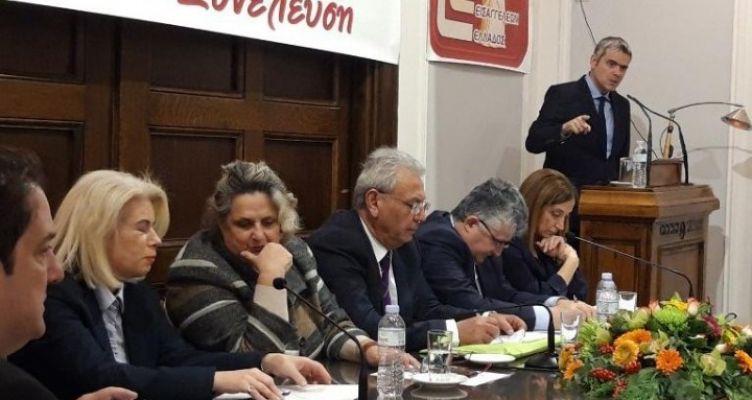 Κ. Καραγκούνης: Η ίδια η Δικαιοσύνη εγγυάται την ανεξαρτησία της
