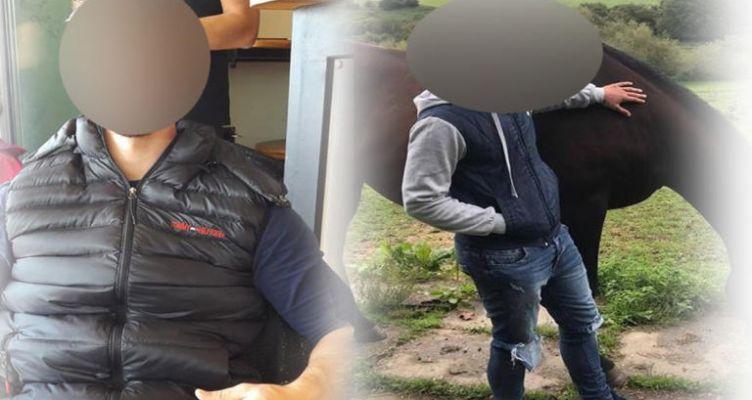 Αυτοί είναι οι κατηγορούμενοι για τη δολοφονία της φοιτήτριας (Βίντεο-Φωτό)