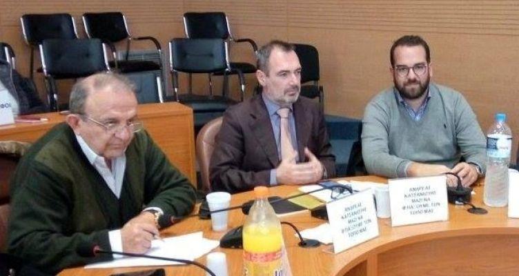 Παραίτηση Κατσανιώτη – Επικεφαλής μείζονος αντιπολίτευσης ο Φαρμάκης
