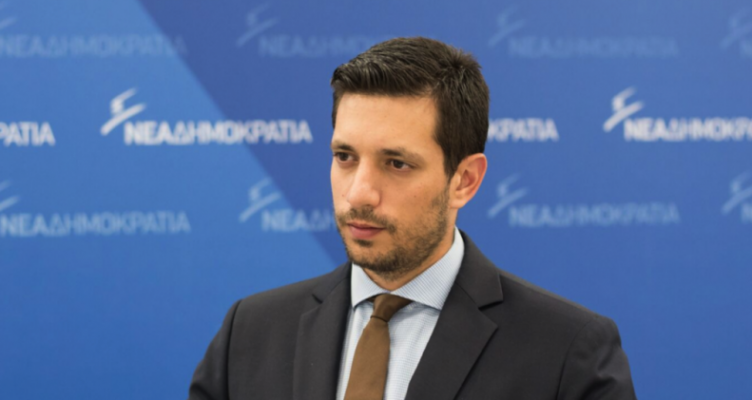 Κυρανάκης: Πρόταση μομφής για να εμποδίσουμε τη συμφωνία Τσίπρα-Ζάεφ