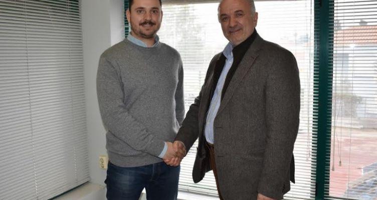 Μεσολόγγι: Ο Δημήτρης Κονδύλης στο ψηφοδέλτιο του Κώστα Λύρου