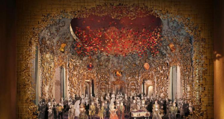 «ΛΑ ΤΡΑΒΙΑΤΑ» του Giuseppe Verdi από τη Νέα Υόρκη στο ΔΗ.ΠΕ.ΘΕ. Αγρινίου