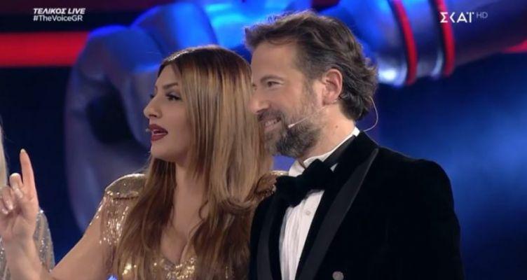 «The Voice of Greece»: Ένα επεισόδιο την εβδομάδα!