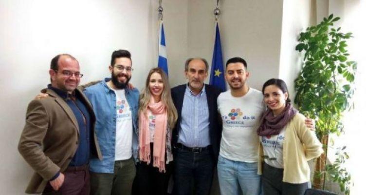 Από τη Δυτική Ελλάδα ξεκινά το «Let's do it Greece» 2019