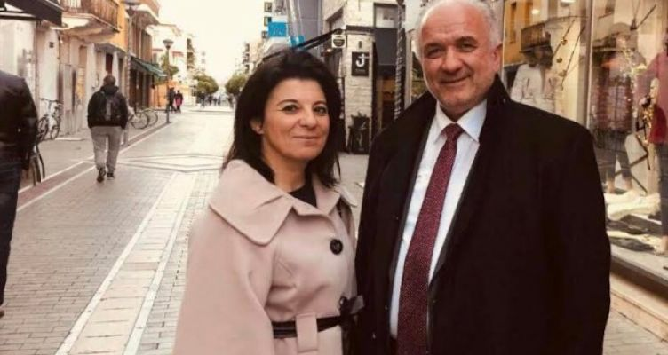 Μεσολόγγι: Η Λιάνα Καραγιάννη στο ψηφοδέλτιο του Κώστα Λύρου