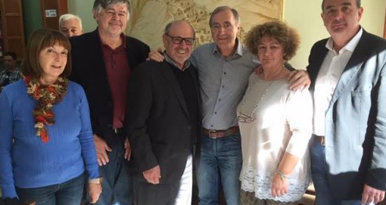 Επίσκεψη των Ευρωπαίων Δημοσιογράφων στη Ναύπακτο