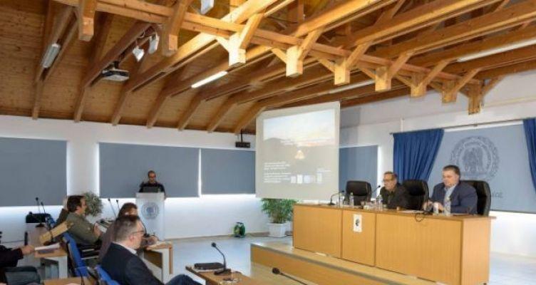 Μεσολόγγι: Συνάντηση Εργασίας για το Μέλλον των Γυπών στα Βαλκάνια (Φωτό)