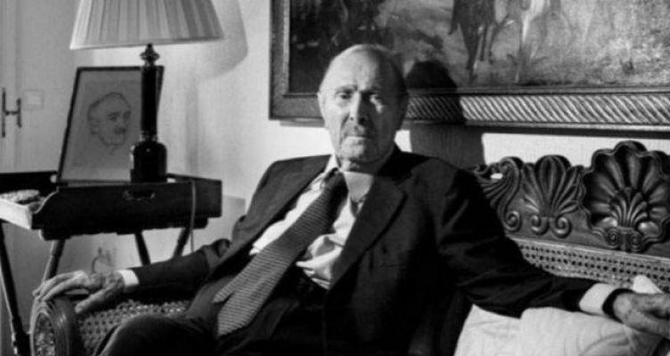 Πέθανε ο τραπεζίτης Μίνως Ζομπανάκης, πρωτοπόρος οικονομολόγος