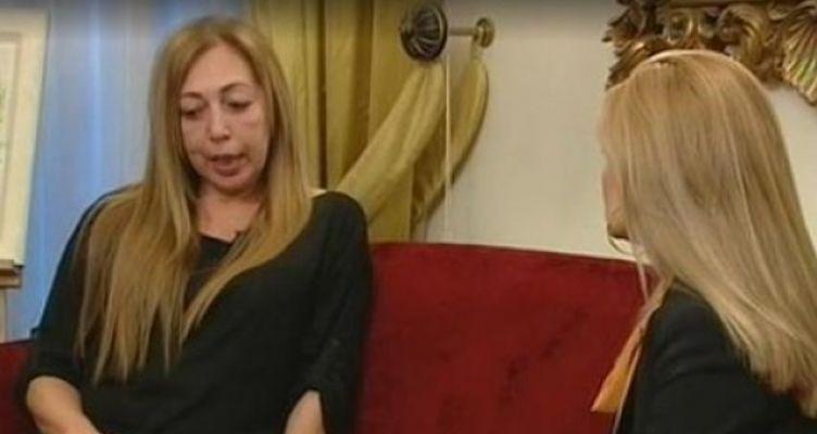 Μητέρα Γρηγορόπουλου: Τα επεισόδια αμαυρώνουν τη μνήμη του Αλέξανδρου