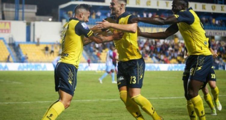 Super League-Παναιτωλικός: Μοράρ ή Καμαρά ή και οι δυο μαζί;