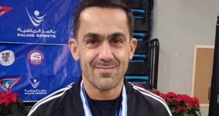 Νίκος Μπανιάς: Νέες διακρίσεις σε δύο Πανελλήνια Πρωταθλήματα