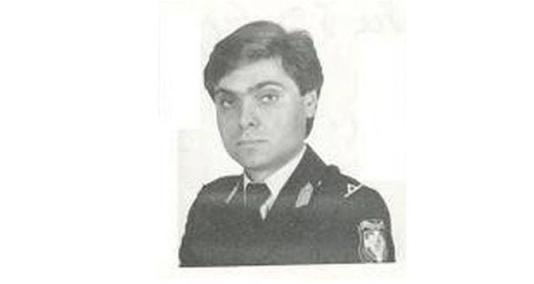 20 χρόνια από την δολοφονία του αστυνομικού Αν. Μηζύθρα