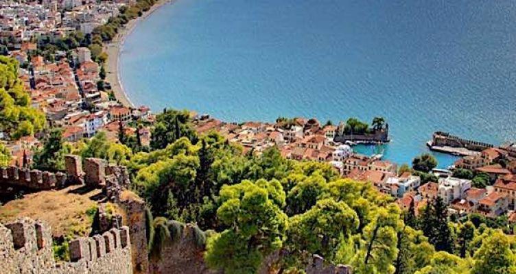 Ο Δήμος Ναυπακτίας ανοίγει το θέμα της υπόγειας σύνδεσης