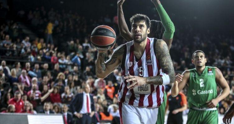 Euroleague Basketball: Ανέστησε την… πεθαμένη ο Ολυμπιακός!