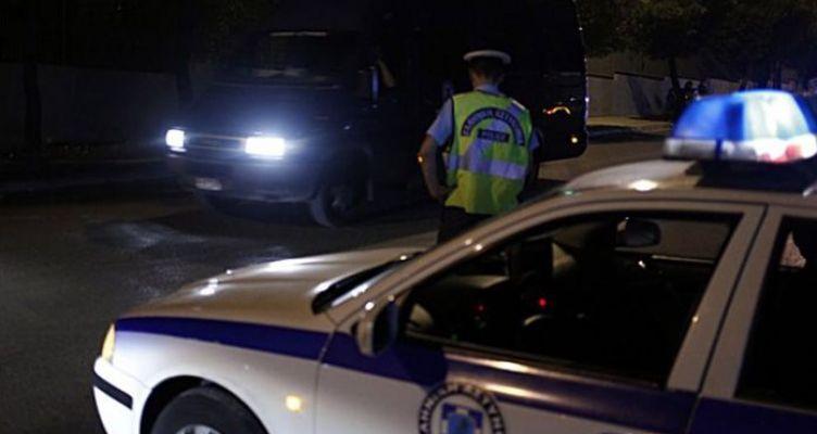 Παναιτώλιο Αγρινίου: 42χρονος οδηγούσε μεθυσμένος και συνελήφθη