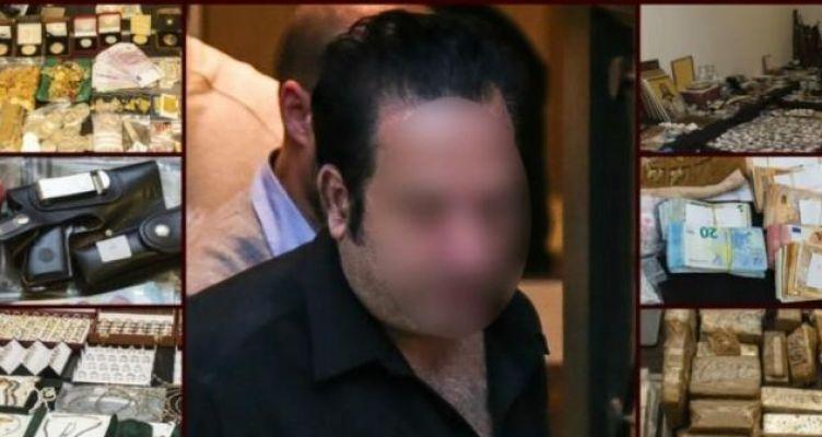 Ριχάρδος: Αποφυλάκιση προτείνει η εισαγγελέας!