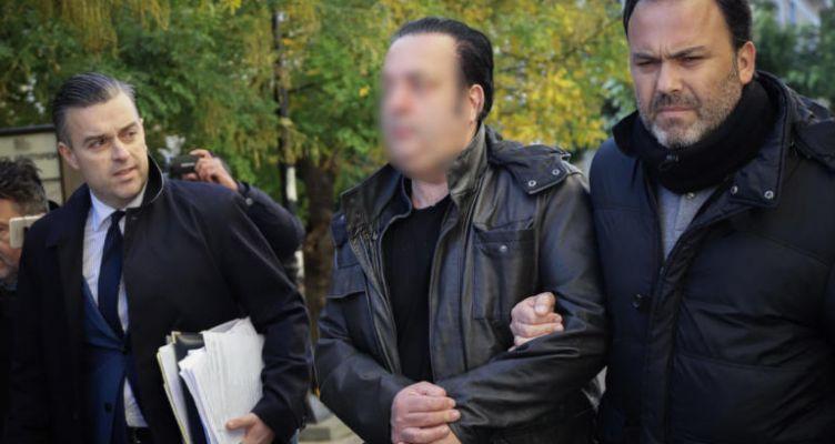 Ριχάρδος: «Παράνομη» η κατάσχεση του χρυσού μου – Τι αναφέρει στο αίτημα αποφυλάκισης