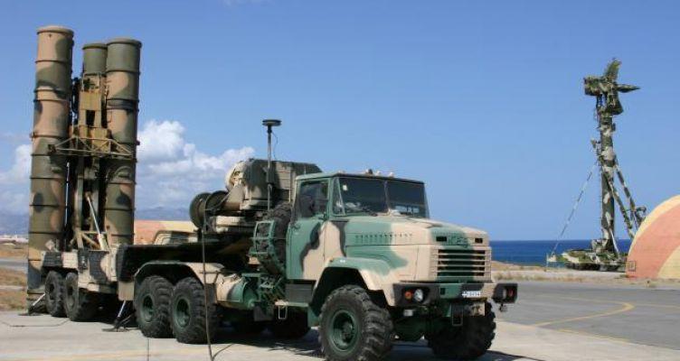 S-300 στην Ελλάδα: Η Μόσχα ανάβει «πράσινο φως» για τη συντήρηση τους