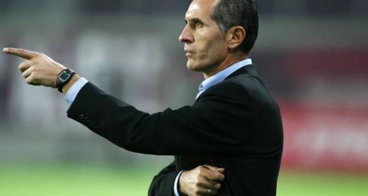 Football League 2: Ο Σίνισα Γκόγκιτς νέος προπονητής του Ναυπακτιακού Αστέρα
