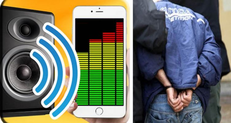 Αγρίνιο: Σύλληψη 41χρονου για ηχορύπανση