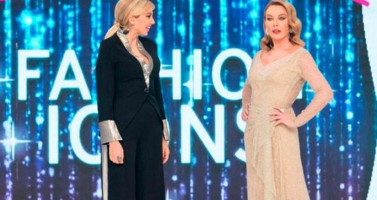My Style Rocks: Η Τατιάνα Στεφανίδου στο Gala! (Φωτό)