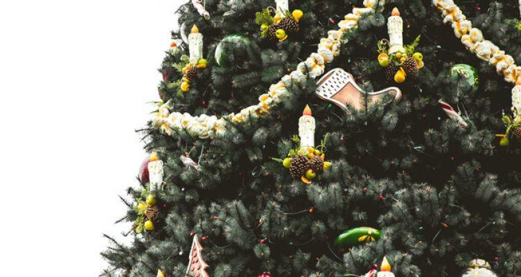 Αγρίνιο: Οι Δημοτικοί παιδικοί σταθμοί στολίζουν Χριστουγεννιάτικα δένδρα