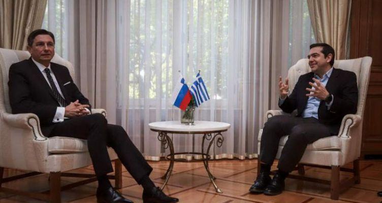 Τσίπρας: Ισορροπημένη για τις δύο χώρες η Συμφωνία των Πρεσπών