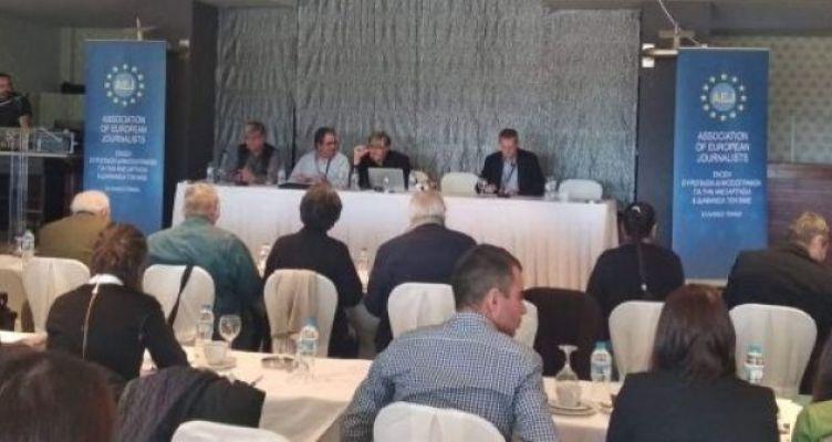 Στη Βόνιτσα τα μέλη της Ένωσης Ευρωπαίων Δημοσιογράφων (Φωτό)