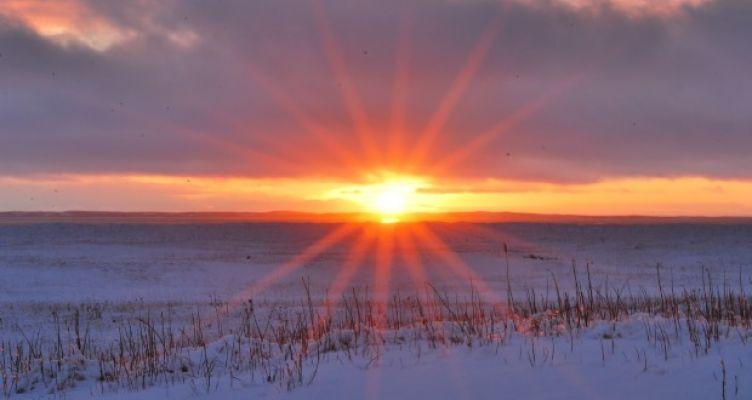 Χειμερινό ηλιοστάσιο: Απόψε θα είναι η μεγαλύτερη νύχτα του χρόνου – Πού ξεκινάει χειμώνας