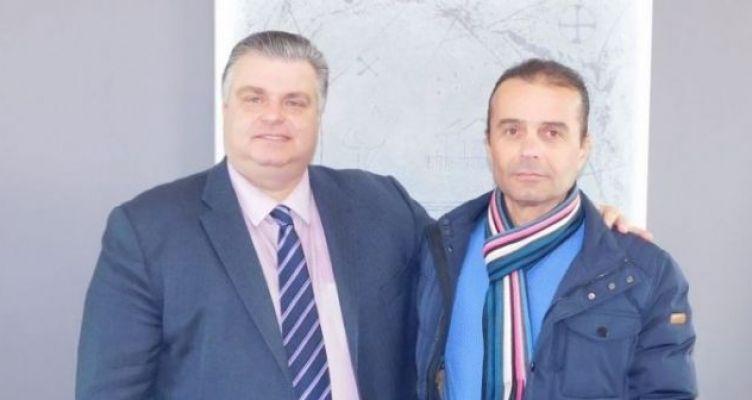 Μεσολόγγι: Υποψήφιος με τον συνδυασμό του Νίκου Καραπάνου ο Νίκος Χονδρός