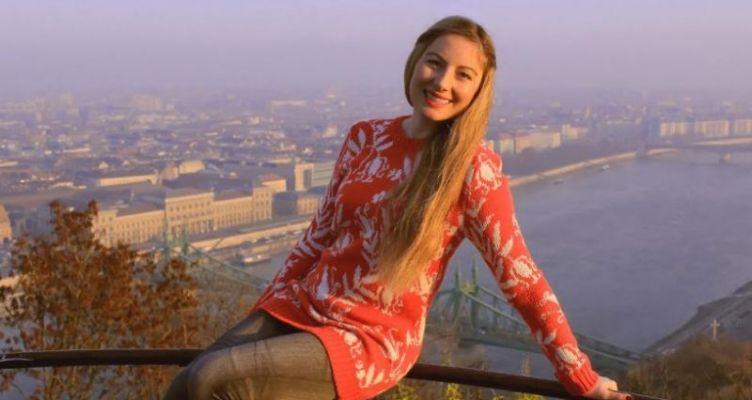 Χριστούγεννα στη Βουδαπέστη! (Βίντεο)