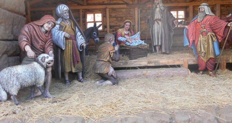 Πάτρα: Την Τρίτη ανοίγει τις πόρτες του το Χριστουγεννιάτικο Χωριό