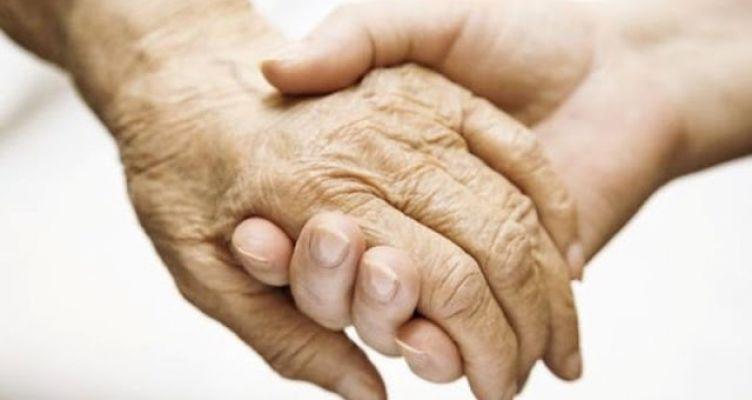 Πρόγραμμα στήριξης των υπερήλικων και ευπαθών ομάδων Αλυζίας