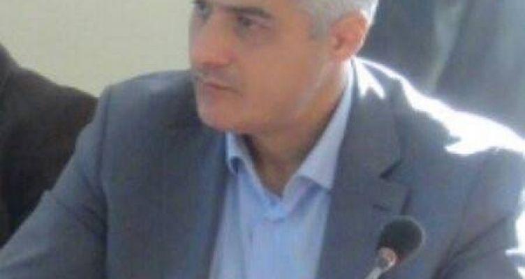Νίκος Καζαντζής: Ξεπερασμένος ο οργανισμός εσωτερικής υπηρεσίας του Δ. Αγρινίου