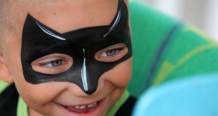 2° Παιδικό Αποκριάτικο Καρναβάλι στο Δήμο Ακτίου – Βόνιτσας