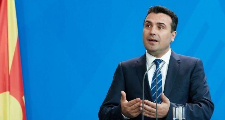 Ζάεφ: Η συμφωνία των Πρεσπών θα επικυρωθεί παρά την αντίθεση Ιβάνοφ